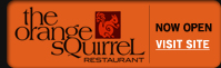 The Orange Squirrel NJ Best Restaurants